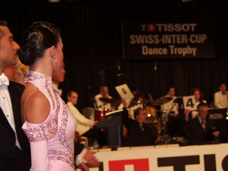 Tissot Swiss-Inter-Cup 2005