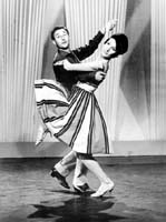 Walter and Marianne Kaiser TV Dance Classes 1961 - 1965